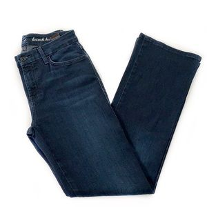 7 For All Mankind • Karah Bootcut Jeans